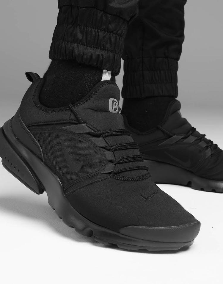 online retailer 66223 e6d1e Nike Presto Fly World Black Black Black