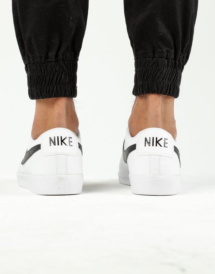 sports shoes 4c9c0 a5d0f Nike Blazer Low LX White/Black