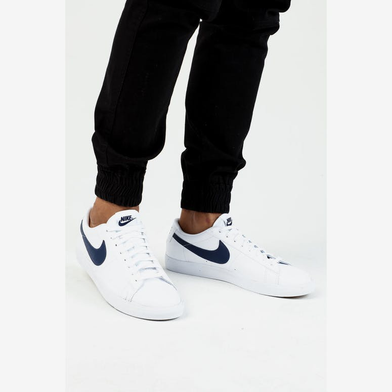 more photos 71c28 86a7c Nike Blazer Low LX WhiteNavy – Culture Kings
