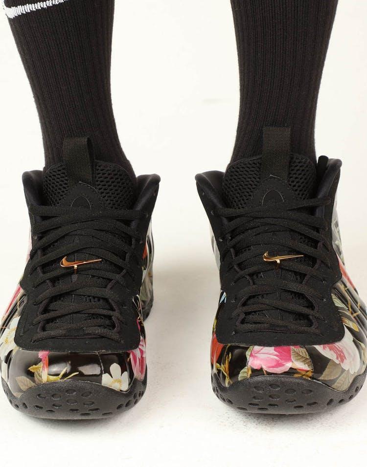 0210c475c07 Nike AIR FOAMPOSITE ONE Black Black White – Culture Kings