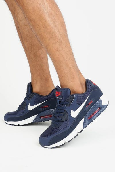 58d85dbcf0e Nike Air Max  90 Essential Midnight Navy