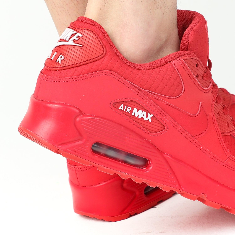 nike air max 90 red essential american