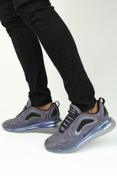Nike Air Max 720 OG Silver/Black/Metallic