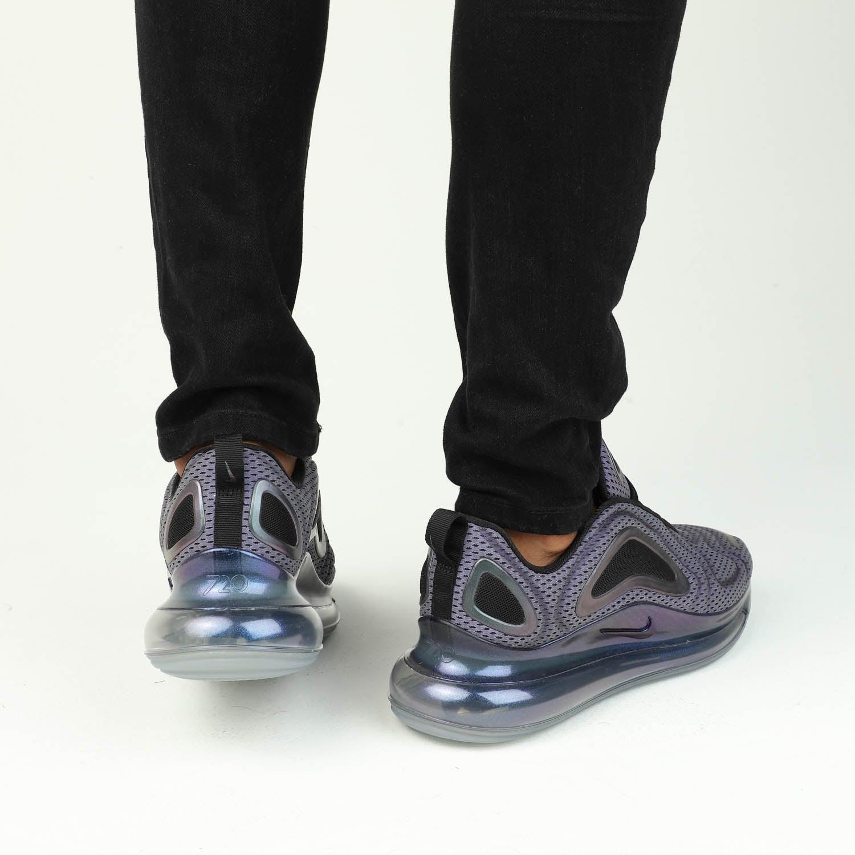Nike Air Max 720 OG SilverBlackMetallic | Culture Kings