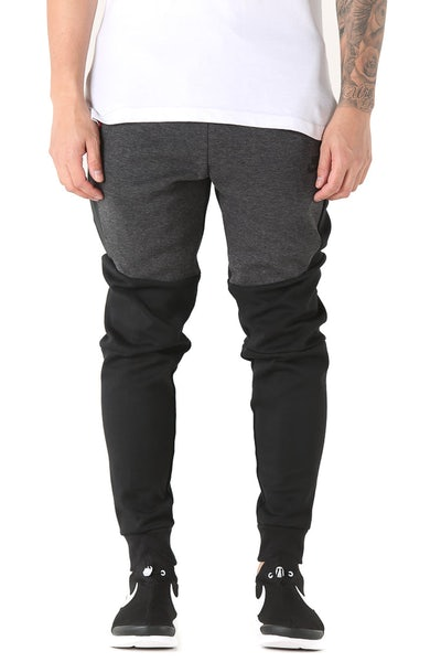 Nike Tech Fleece Jogger Pant Black Heather/Black