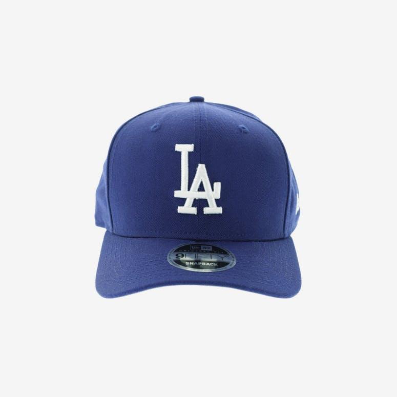 New Era Los Angeles Dodgers 950 Original Fit Precurve Snapback Dark Ro –  Culture Kings 23d01c7d5678