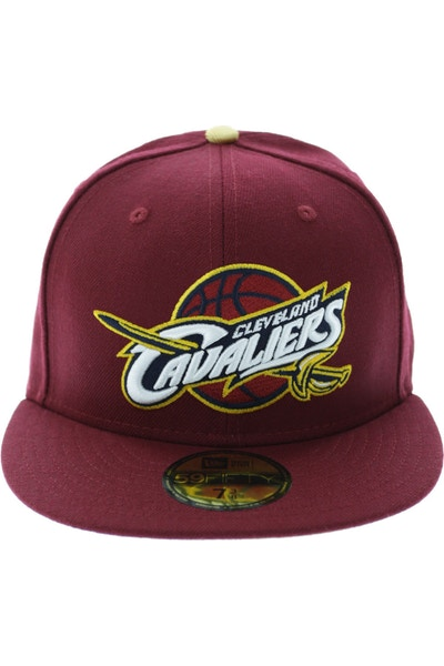 New Era Cavaliers 5950 Fitted