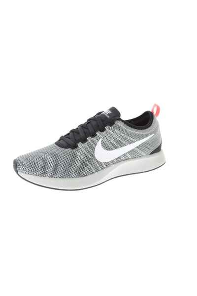 Nike Dualtone Racer Black/White/Grey