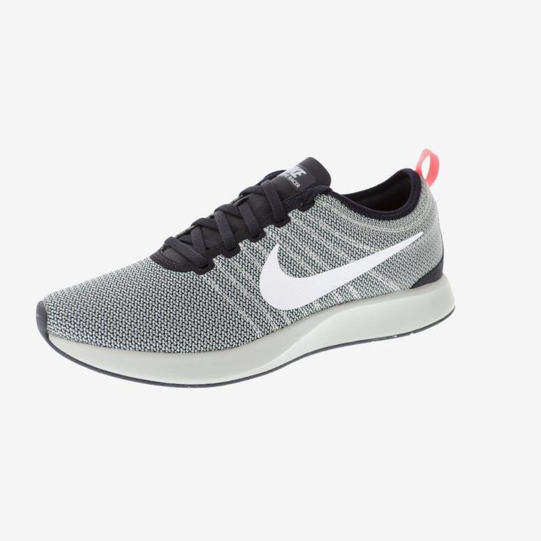 watch 86ac2 d3e49 Nike Dualtone Racer BlackWhiteGrey  918227 001 – Culture Kin