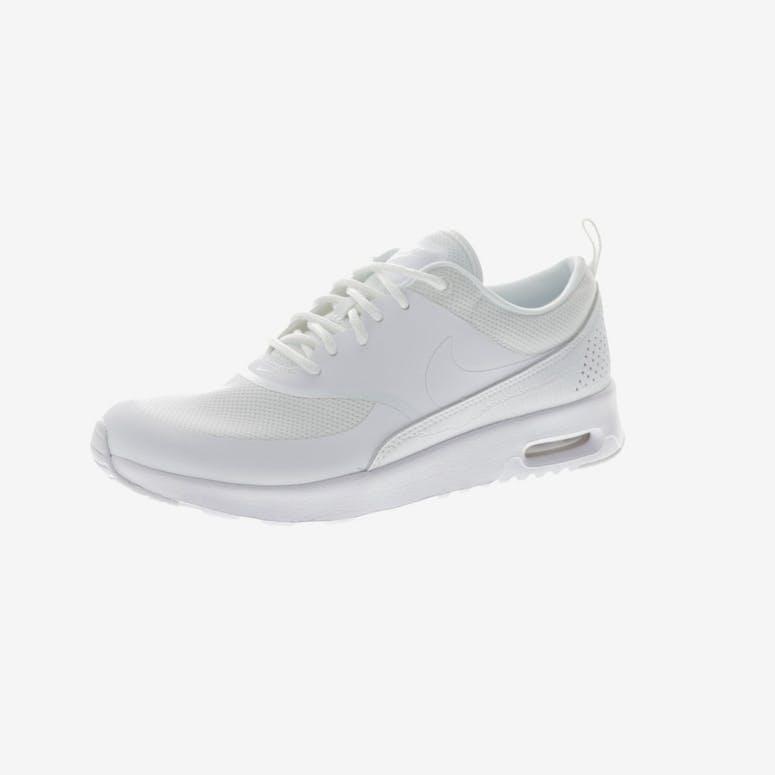 online store 006cb 9f587 Nike Womens Air Max Thea WhiteWhite  599409 104 – Culture Ki