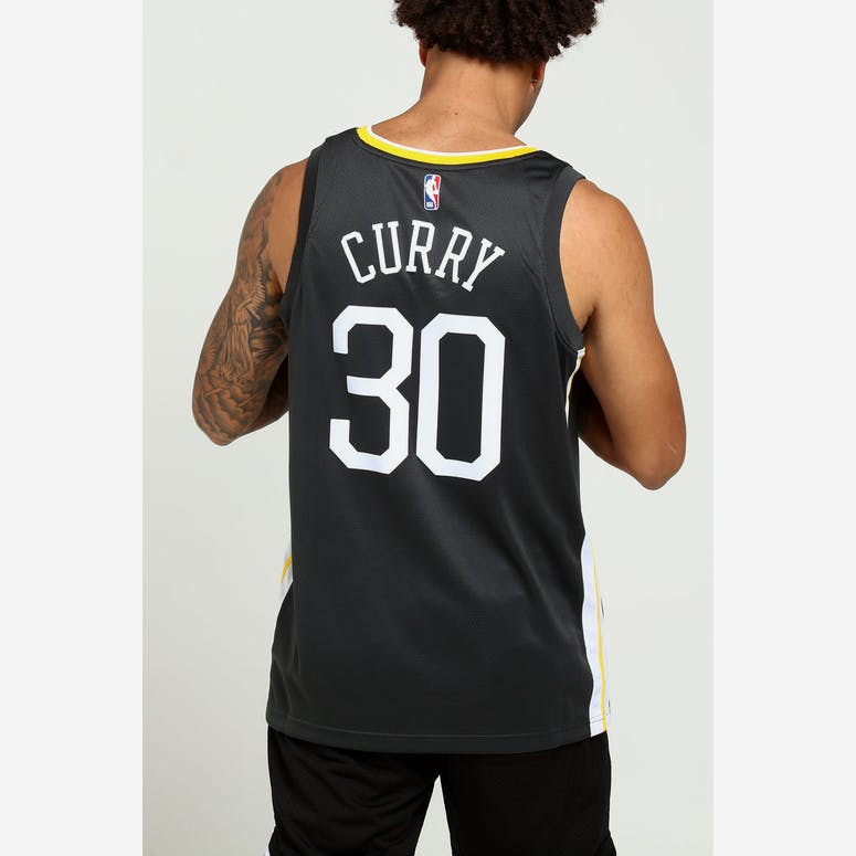 Nike Golden State Warriors  30 Stephen Curry Statement Edition Swingma –  Culture Kings 9e3e0dd04