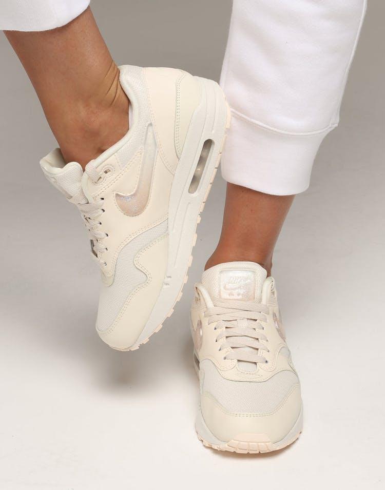 reputable site 6e02d 86c14 Nike Air Max 1 JP Ivory