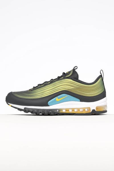 half off 3e66f 8594d Nike Air Max 97 LX Anthra Arma White