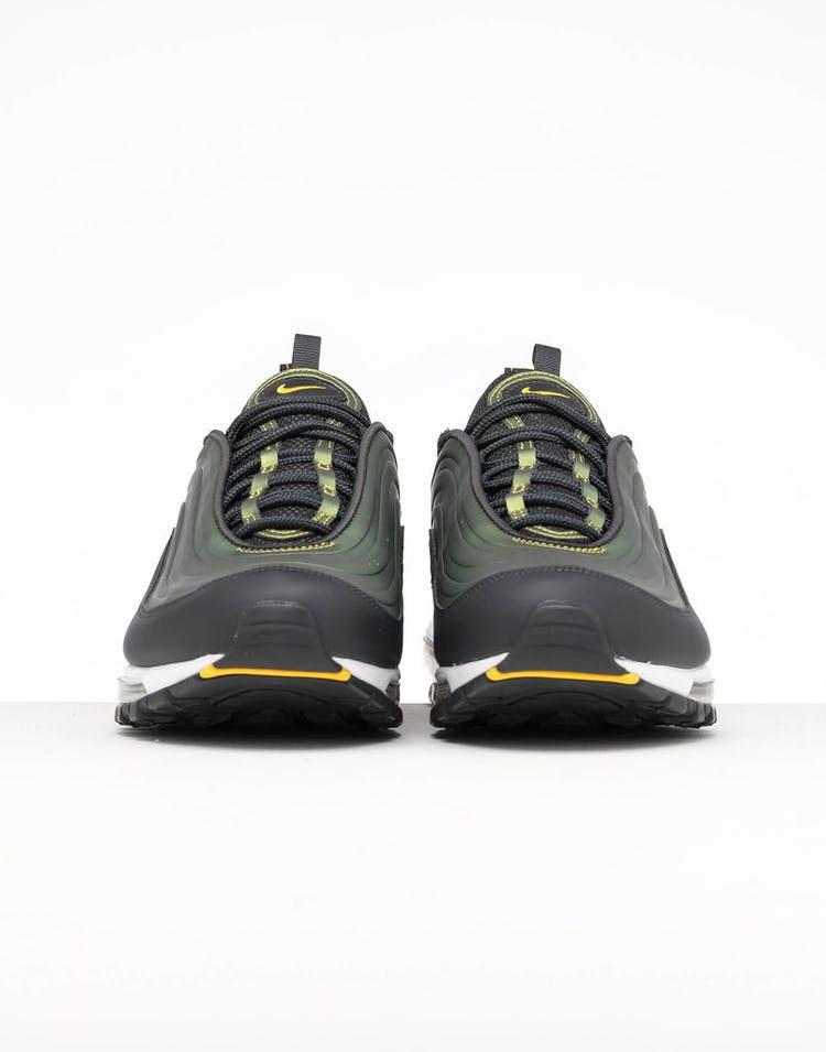 Nike Air Max 97 On Air Neon Seoul Grailed