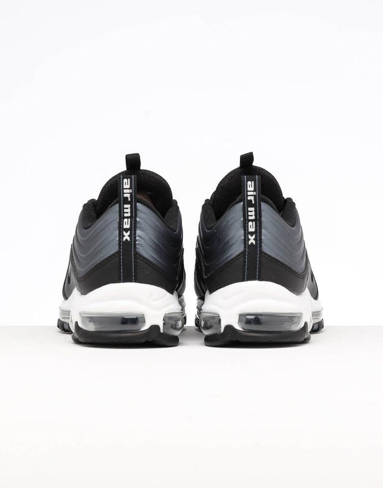 promo code 43e86 e69ec Nike Air Max 97 LX Metallic Blue Black