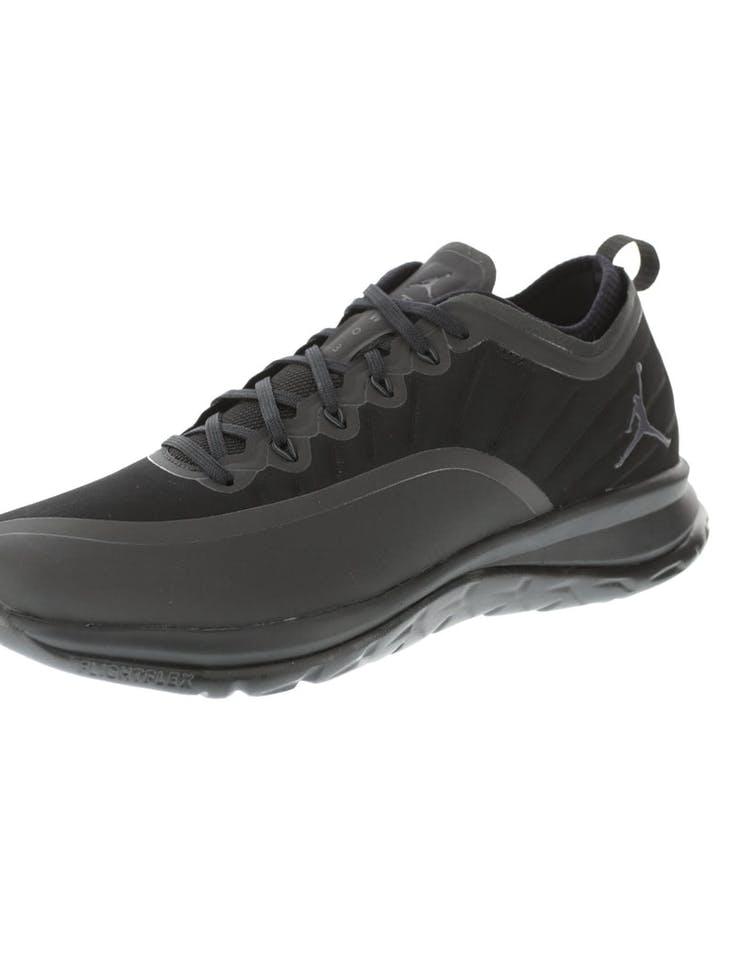 86edd0fcc9d4e0 Jordan Trainer Prime Training Black Anthracite