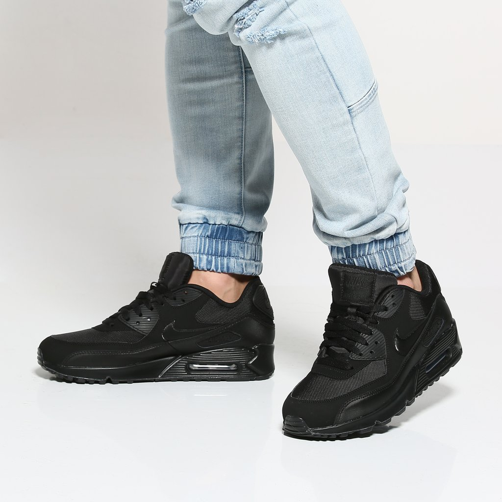 Nike Air Max 90 Essential BlackBlack