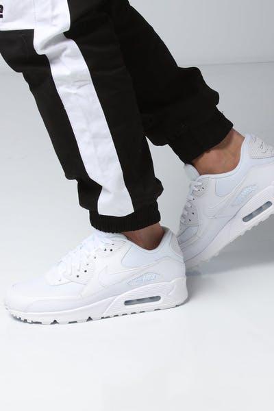 timeless design 04198 d8408 Nike Air Max 90 Essential White White
