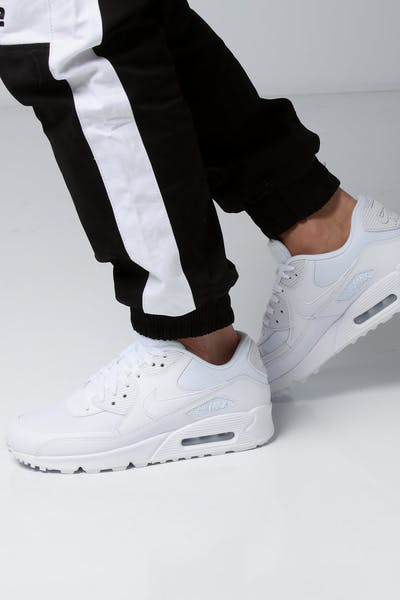 Nike Air Max 90 Essential White White 17f5ae96d
