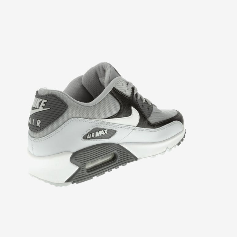 on sale af560 771b7 Nike Air Max 90 Essential GreyBlackWhite
