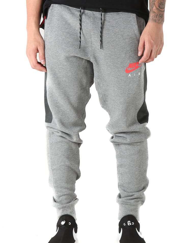 6326f8c65 Nike Sportswear Jogger Grey/Anthracite – Culture Kings