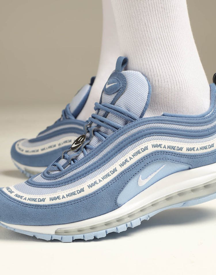Nike Air Max 97 Have A Nike Day Shoes BQ9130 500 Hype