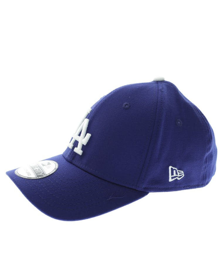 8fb87ddb New Era Dodgers 3930 Fitted - Royal