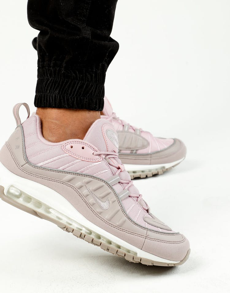 newest collection b37d7 20d4b Nike Air Max 98 Pumice