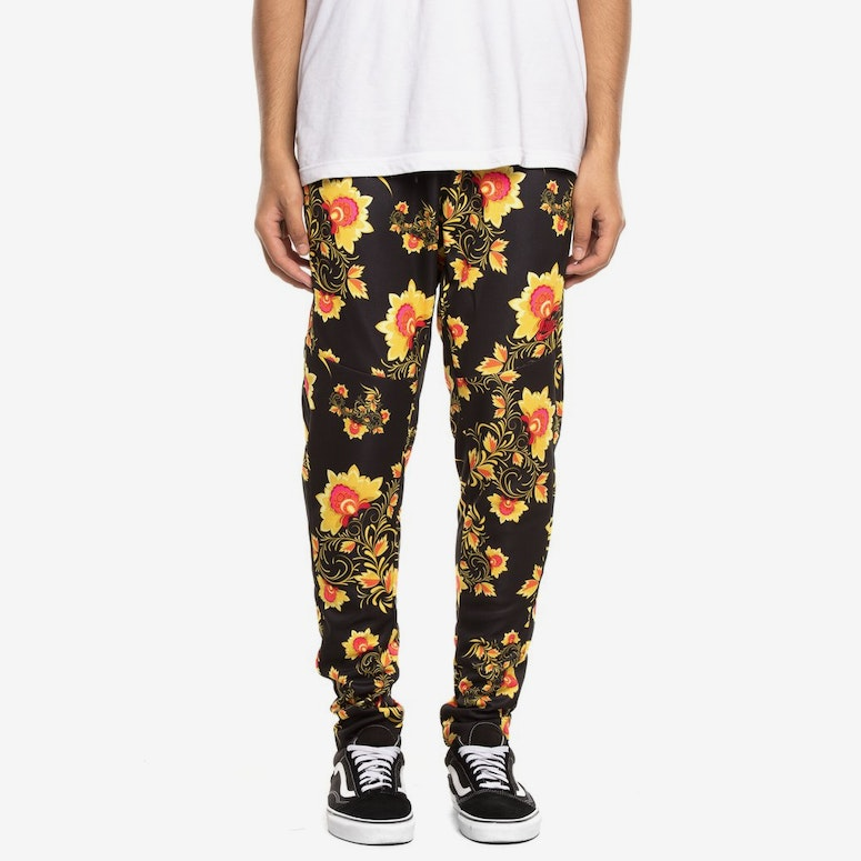 9439068612f1 Nike Sportswear Pants Yellow Black – Culture Kings