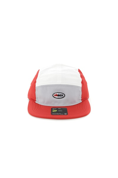 Nike Sportswear AW84 Cap Grey/White/Red