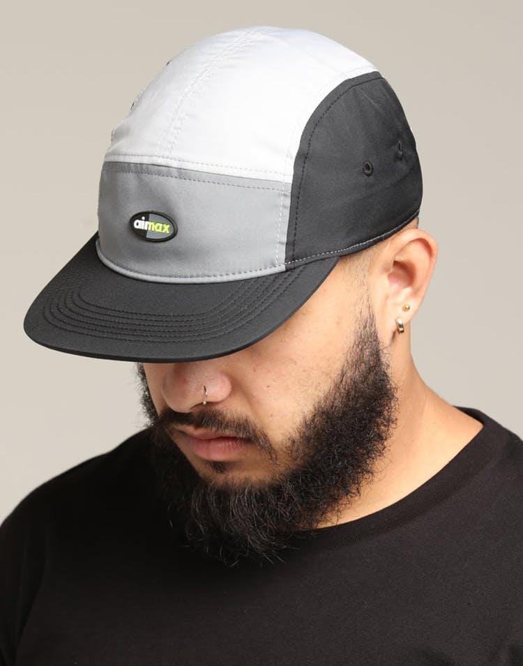 b0f8e91d3c Nike Sportswear AW84 Cap Dark Grey/Black – Culture Kings