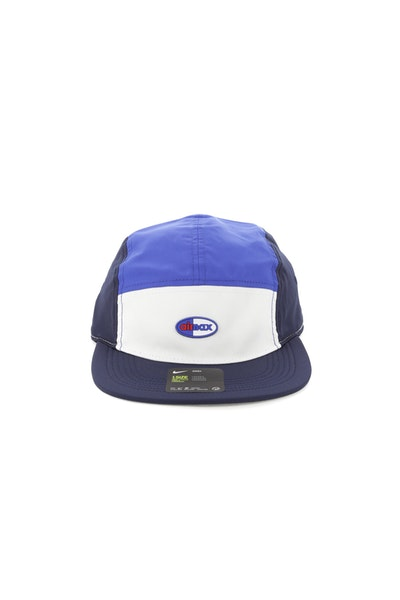 Nike Sportswear AW84 Cap White/Royal/Black