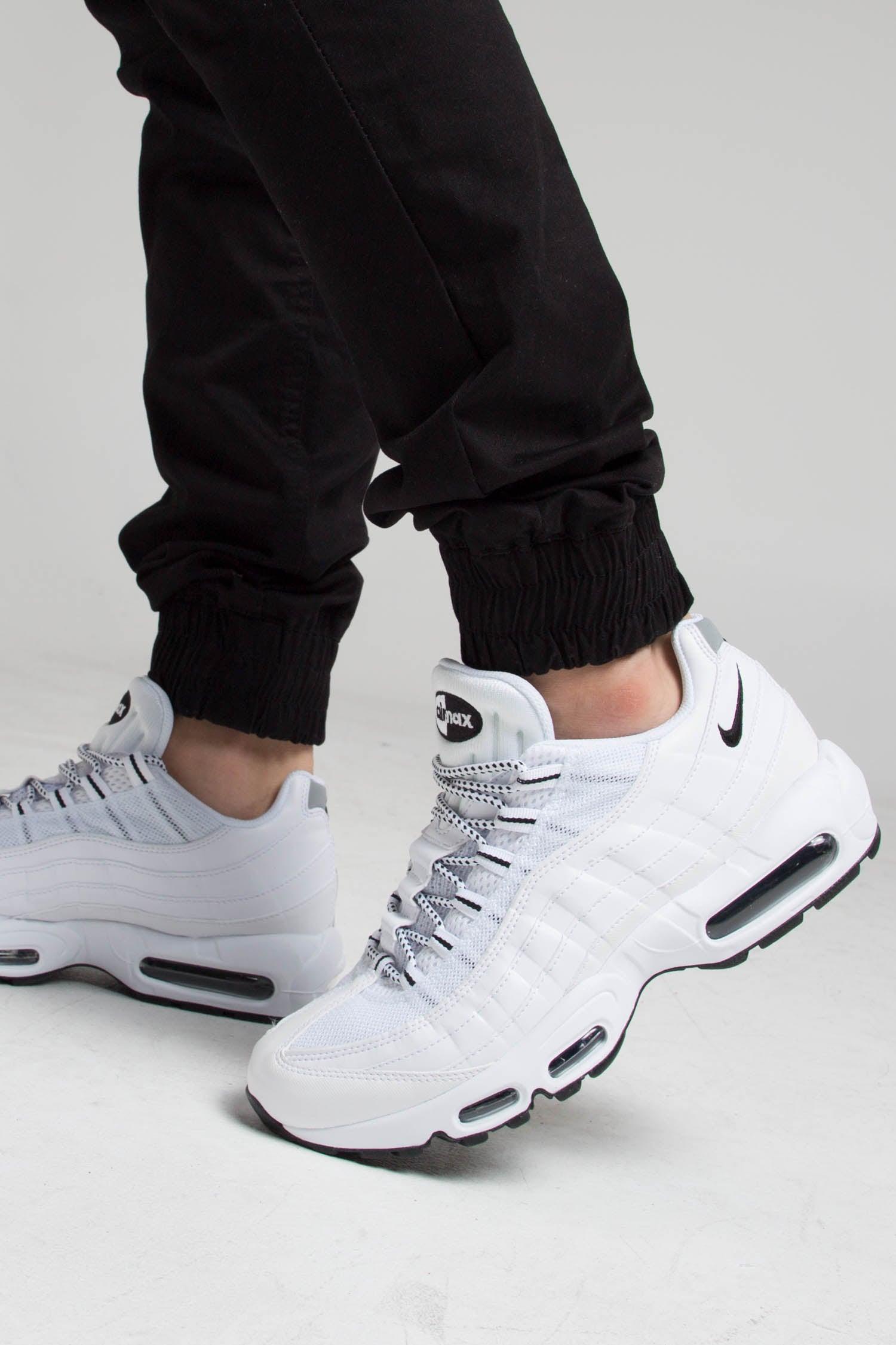 Nike AIR MAX 95 'GRAPE' 609048 030