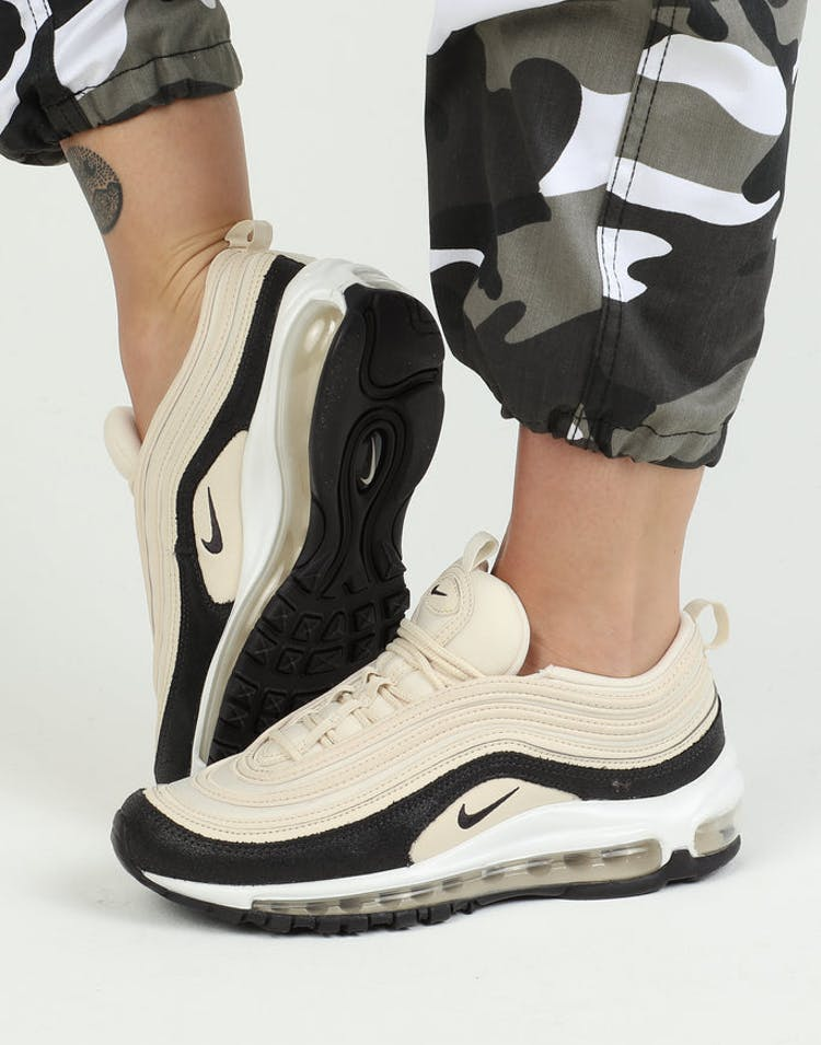 03d11cace23f0 Nike Women's Air Max '97 Premium White/Grey/White – Culture Kings