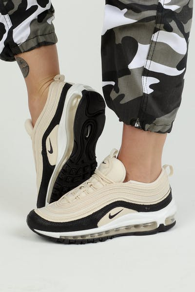 Nike Women's Air Max '97 Premium White/Grey/White