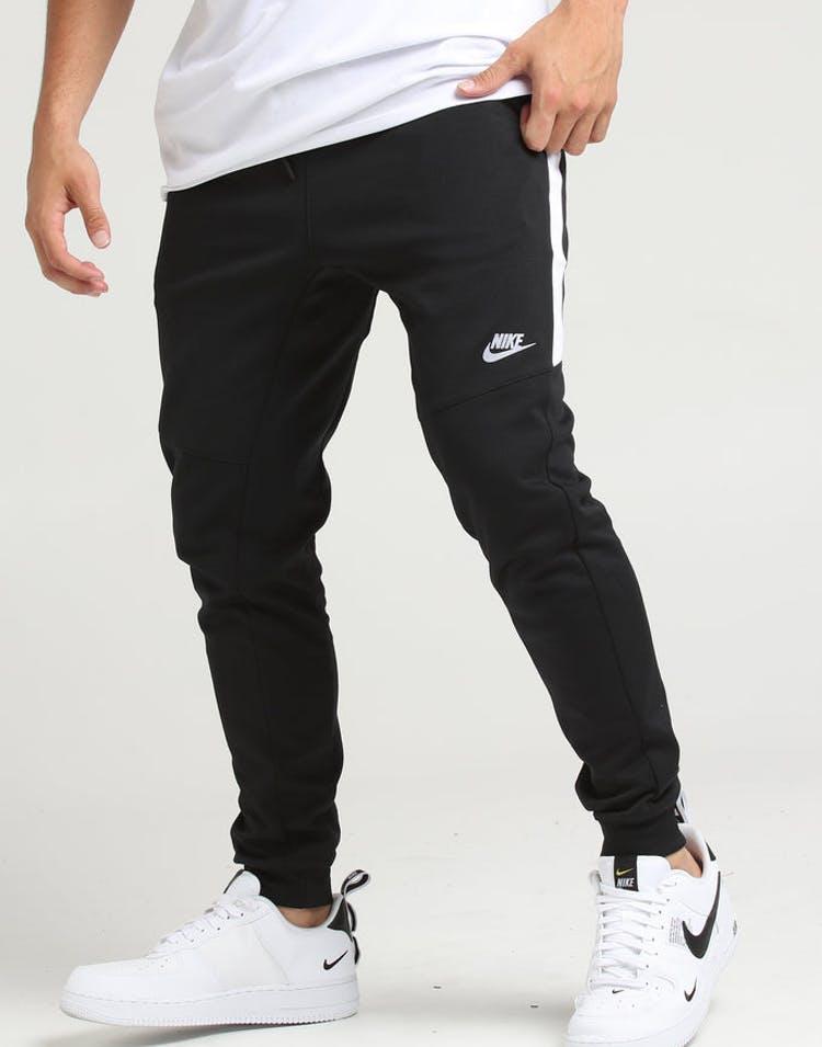 8ced2b2ebc2 Nike NSW Jogger PK Tribute Black White – Culture Kings