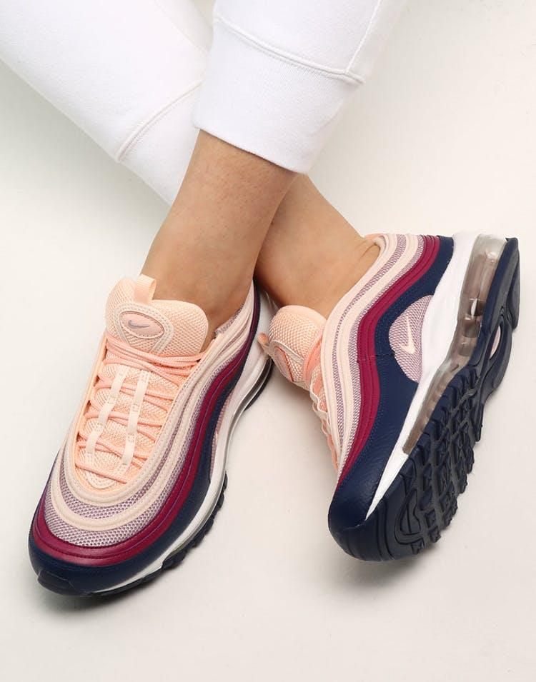 519e2066759e3 Nike Women's Air Max 97 Crimson/Crimson/Pink – Culture Kings