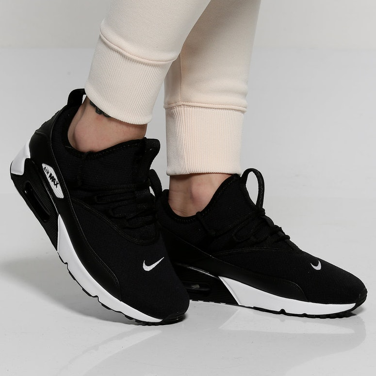fashion styles order online best prices Nike Women's Air Max 90 EZ Black/White