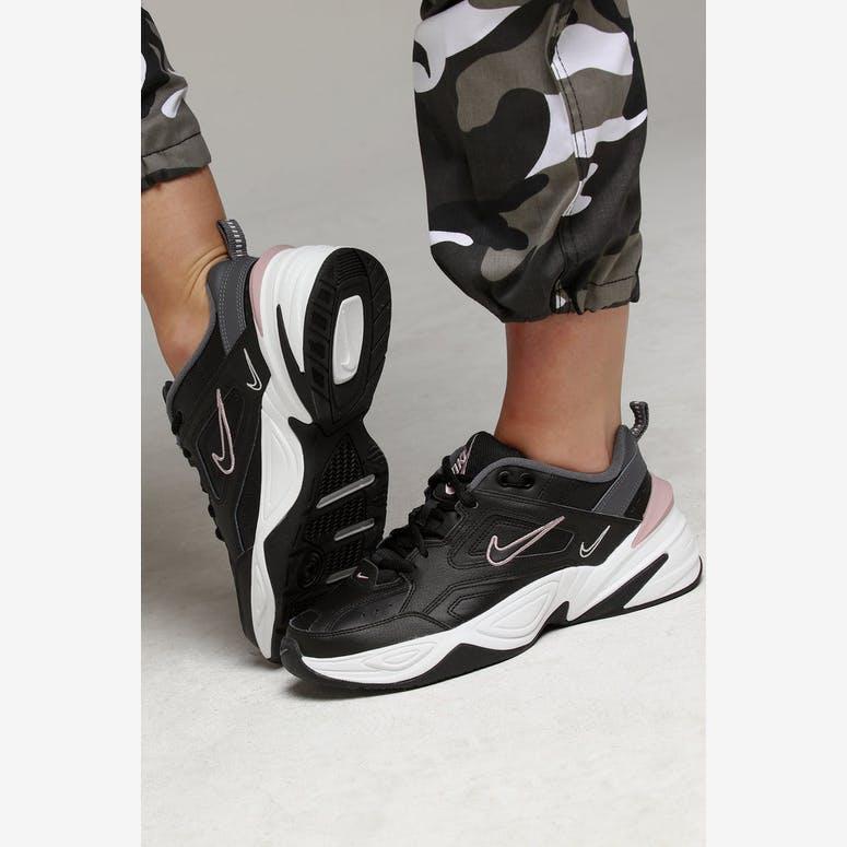 finest selection e7f0f 9d482 Nike Womens M2K Tekno BlackPlum – Culture Kings