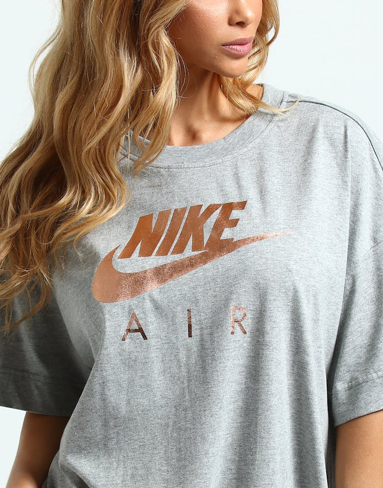 3af3ce67 Nike Women's NSW Air Dress Grey/Rose Gold – Culture Kings