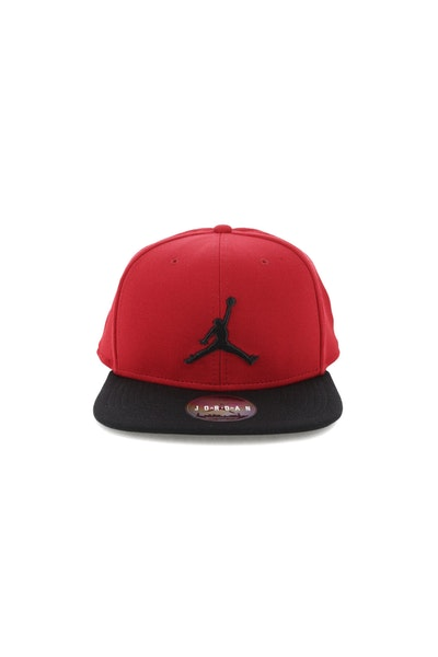 Jordan Jumpman Snapback Red/Black