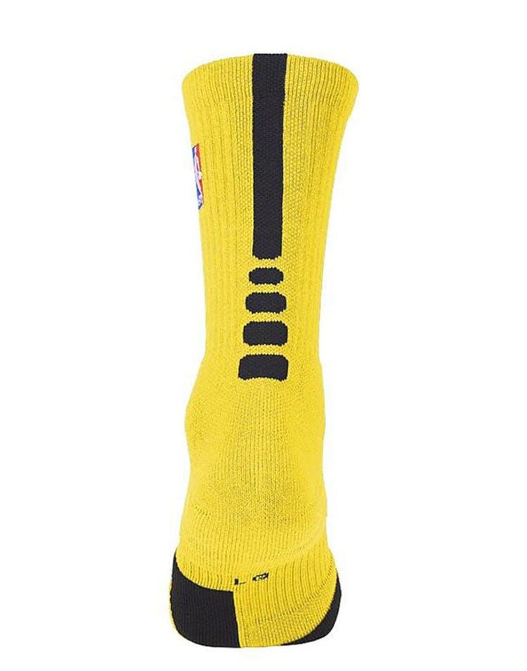 9c271e6923afd4 Nike Elite Quick Crew Socks Yellow Black – Culture Kings