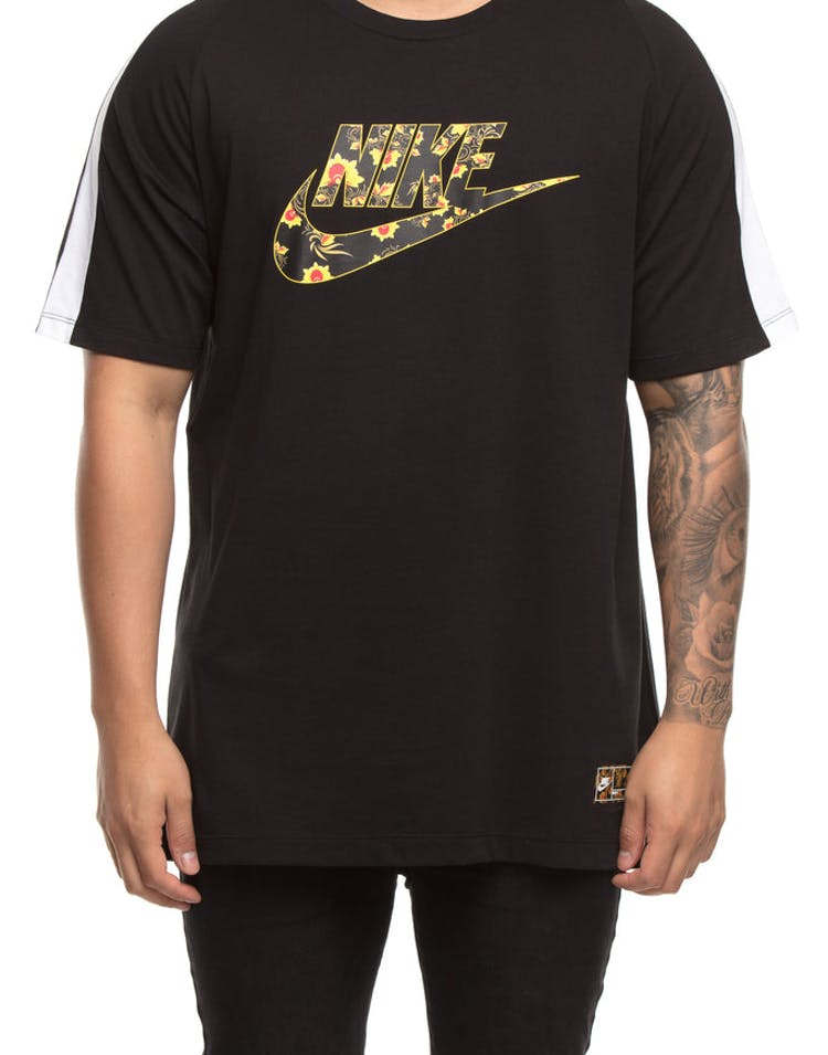 d33e2dff Nike Sportswear T-Shirt Black – Culture Kings