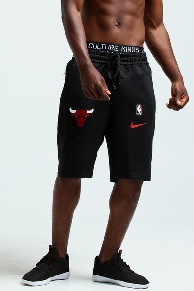 Nike Chicago Bulls Therma Flex Short Black/Red