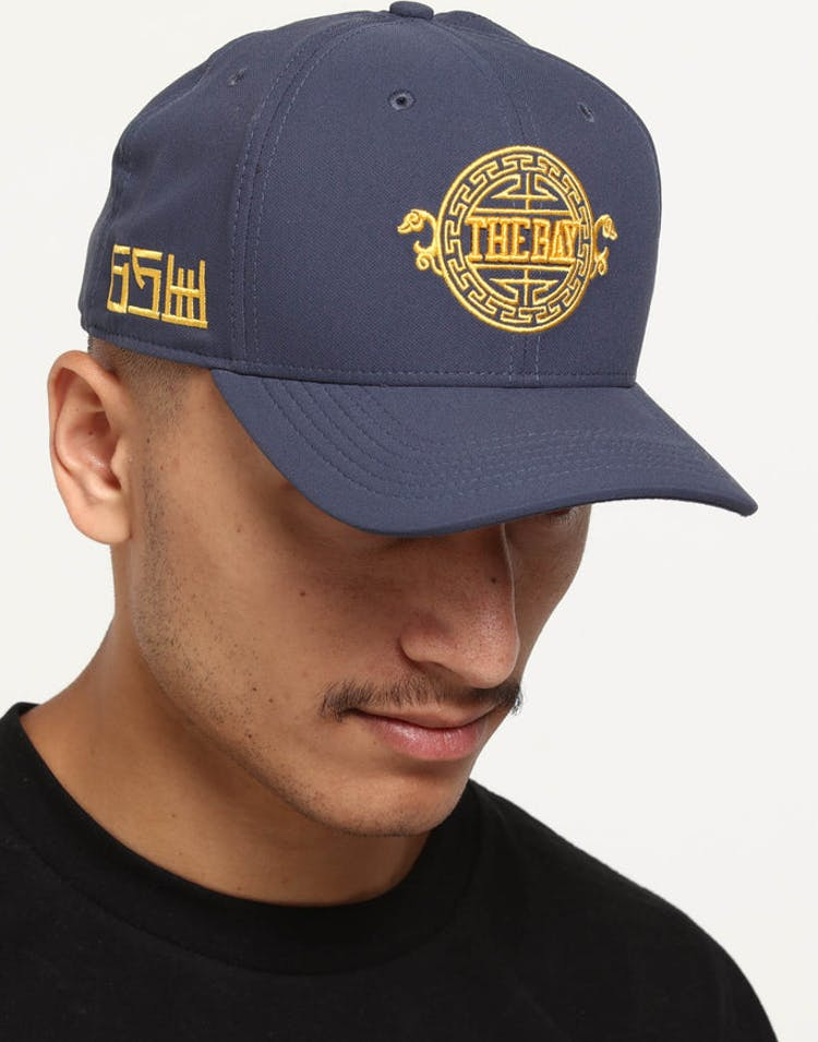 d8632c441ce6 Nike Golden State Warriors City Edition Dry Arobill Classic99 Snapback –  Culture Kings