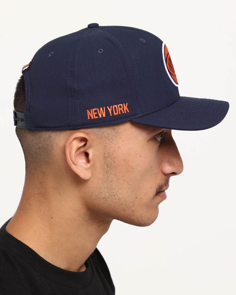 Nike New York Yankees City Edition Dry Arobill Classic99 Snapback Navy