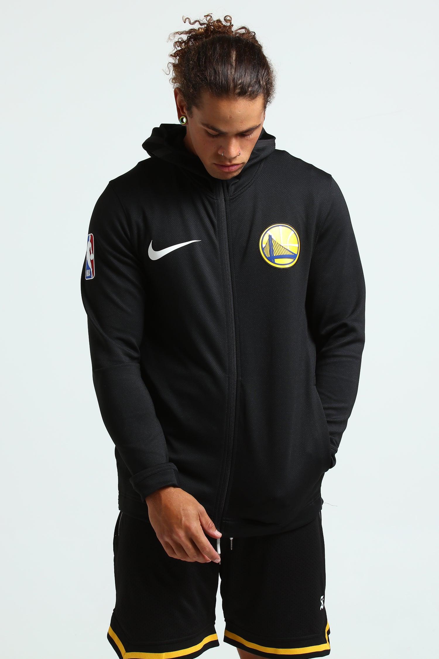 Boston Celtics Nike Mens NBA Showtime Full Zip Hoodie 2019 $100 size Extra Large