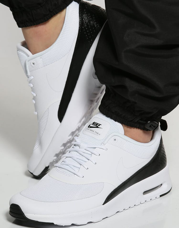 a586369806 Nike Women's Air Max Thea White/Black | 599409 111 – Culture Kings