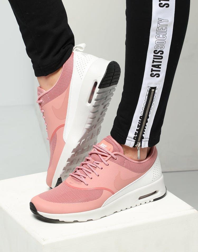 on sale b5d9d 4be0b Nike Women s Air Max Thea Pink White Black – Culture Kings
