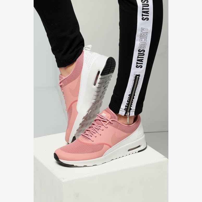3e05cfaf8c28 Nike Women s Air Max Thea Pink White Black – Culture Kings